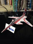 紙飛行機:X-29