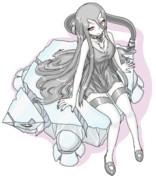 戦艦棲姫と
