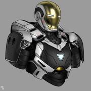 Ironman Mk39 STARBOOST