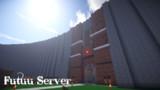 [Minecraft]城門