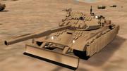 T-90改造してみた