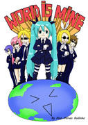 THE WORLD IS MINE!!!