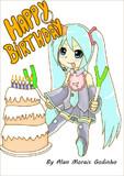 Happy Birthday Miku-chan!! XD