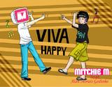 Mitchie-M feat. Alan morais Godinho