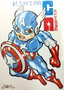 キャプテンアメリカ -Captain America-