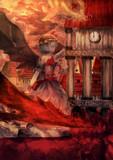 紅魔館の乱