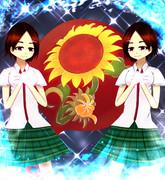 ホッタラケの島~遥と魔法の鏡~-手鏡と記憶の彼方へ-