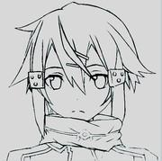 シノン下書き SAO