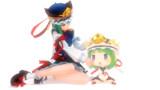 映姫様とえーきちゃん