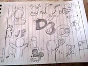 「D3の日常」その1 byマータリ