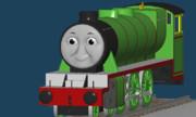 【ヘンリー Version4製作状況】顔の製作困難中…