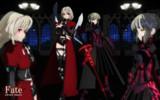 Fate / Sword Dancers