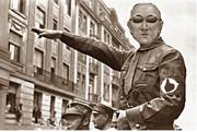 変態糞ナチス