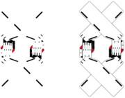 二機掌位のロゴ