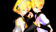 Rin Len 4ever02