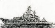 スラヴァ級ロケット巡洋艦