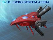BYDO SYSTEM ALPHA