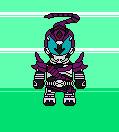 仮面ライダーサソード ライダーフォーム