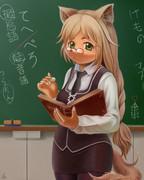 オリジナルキャラクター カルテ