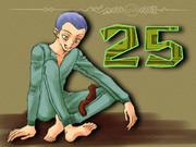 【腐向け】シムズ3で進撃しない・25のサムネ