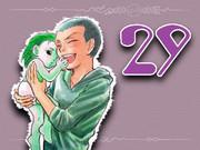 【腐向け】シムズ3で進撃しない・29のサムネ