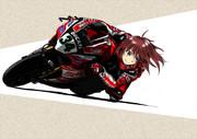 """Ducati 1199 Panigale """"Giugliano"""""""