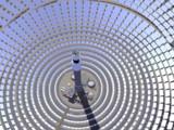 【MMD】タワー式太陽熱発電所【更新】