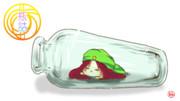 美鈴の瓶詰