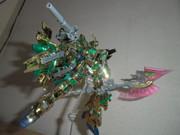 ユニコーンガンダム3号機 フェネクス(覚醒)+α