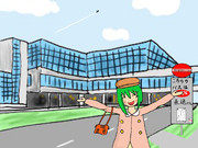 映姫さんの北海道旅行