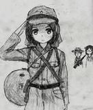 帝国陸軍まるゆ
