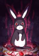 鬼畜ウサギ