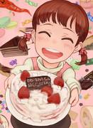 nenekoさんお誕生日おめでとうございます。