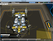 RoboCraft ガバガバ設計