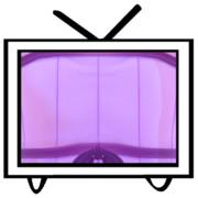 薄型テレビちゃん?