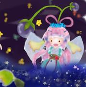 【DODC9】織姫にんぎょ