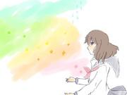 虹色の未来