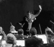 大和田常務がオーケストラの指揮者だった頃の画像【HamSketch】