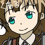 【修正版】アカウントサムネイル【熊野】
