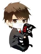 【デフォルメ】キヨさん
