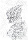 龍の鉄仮面
