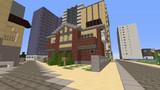 【Minecraft】巨大都市圏開発project