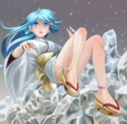 雪子姫chang!