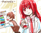 -Records-