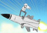 これから5-5に戦艦レ級を倒しに行くヴェールヌイ