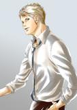 【PSYCHO-PASS】縢くん 31歳