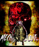 MECHANICAL LOVE.