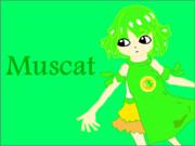 Muscat&Orenge(muscat)