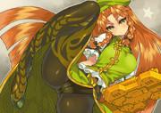 【東方卓遊戯】協力【神と巫女と天狗のSW2.0】