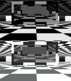 Checker Stage